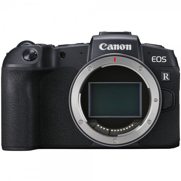 Canon EOS RP Body+EF EOS-R Adapter-EOS X Plus Aktion,CH Garantie