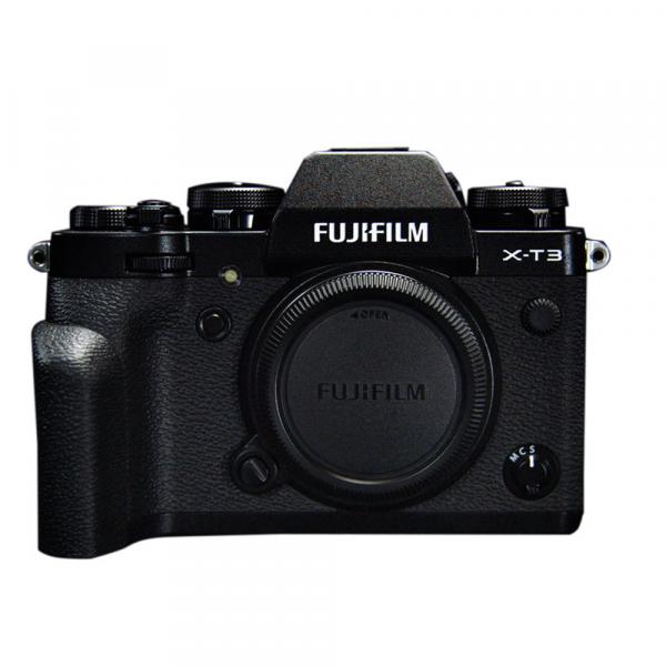 Fujifilm X-T3 Body black-4 Jahre Fachhandelsgarantie
