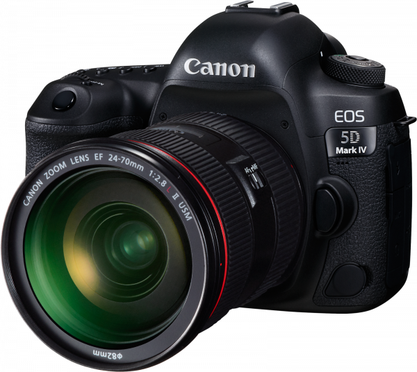 Canon EOS 5D Mark IV+EF 24-70/2.8L II USM-EOS X Plus Aktion,3 Jahre Premium Garantie