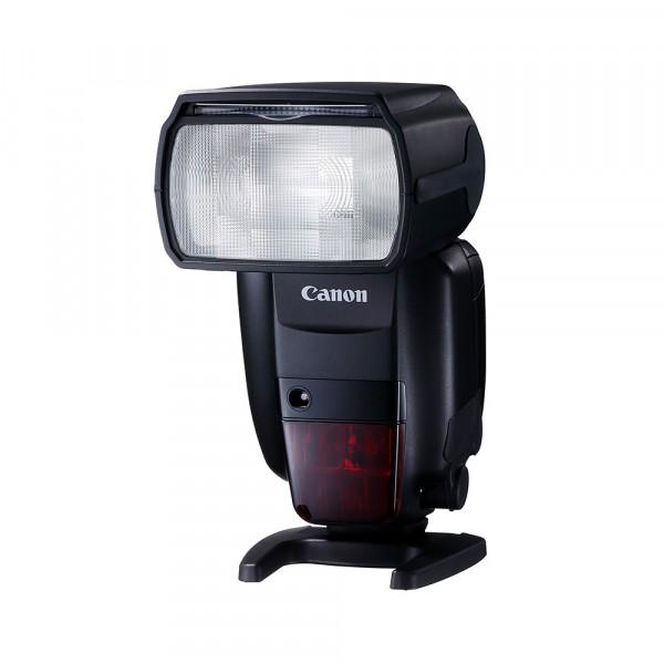 Canon Speedlite 600EX II-RT - CH Garantie