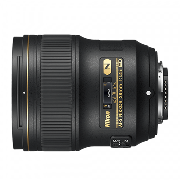 Nikon AF-S 28/1.4 E ED-CH 3 Jahre Garantie