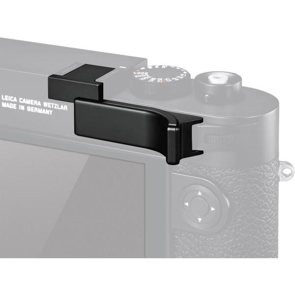 Leica Daumenstütze M10, Schwarz 24014