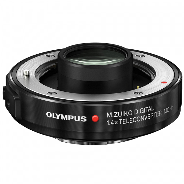 Olympus MC 1.4 Teleconverter-CH Garantie