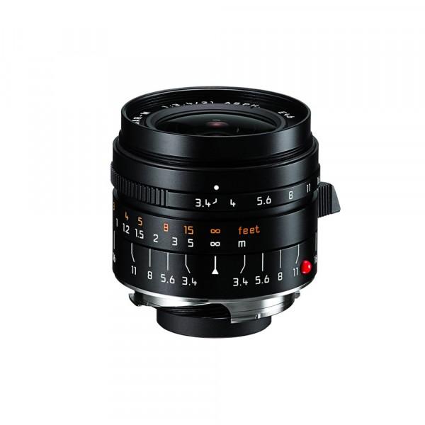 Leica Super-Elmar-M 21mm/3,4 11145
