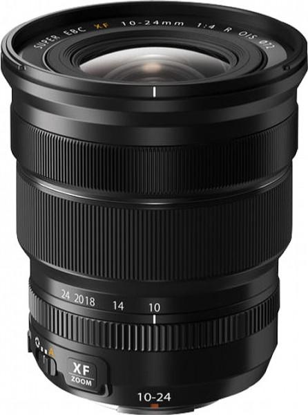Fujifilm XF 10-24/4.0 R OIS-3 Jahre Garantie