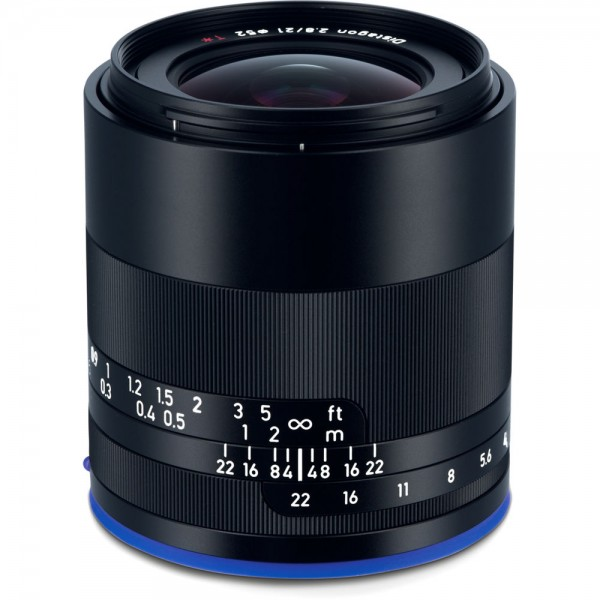 Zeiss Loxia 21mm 2.8 E-Mount - inkl. 150.- Sofortrabatt