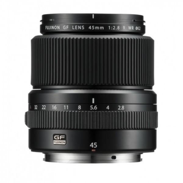 Fujifilm GF 45/2.8 R WR-4 Jahre Fachhandelsgarantie