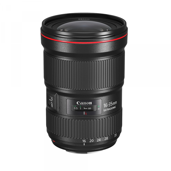 Canon EF 16-35/2.8L III USM-abzgl. 190.- CashBack,3 Jahre CH Garantie