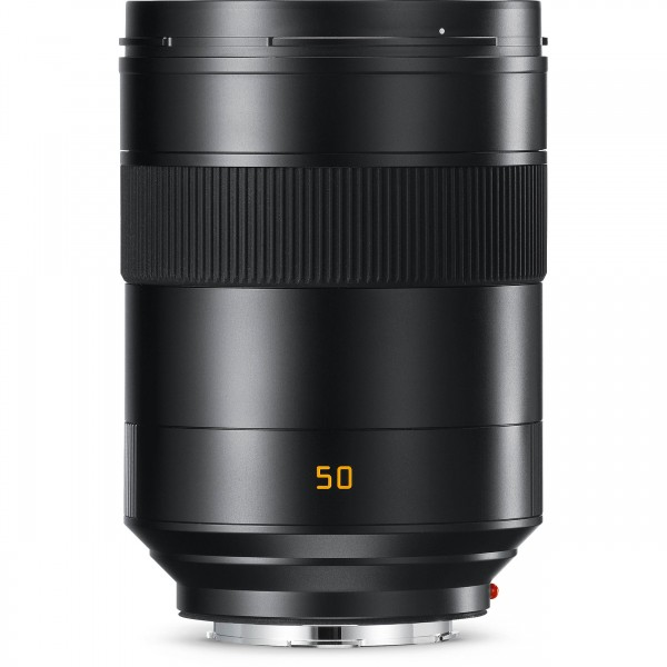 Leica Summilux-SL 50/1.4 ASPH, schwarz 11180