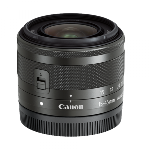 Canon EF-M 15-45/3.5-6.3 IS STM sch.