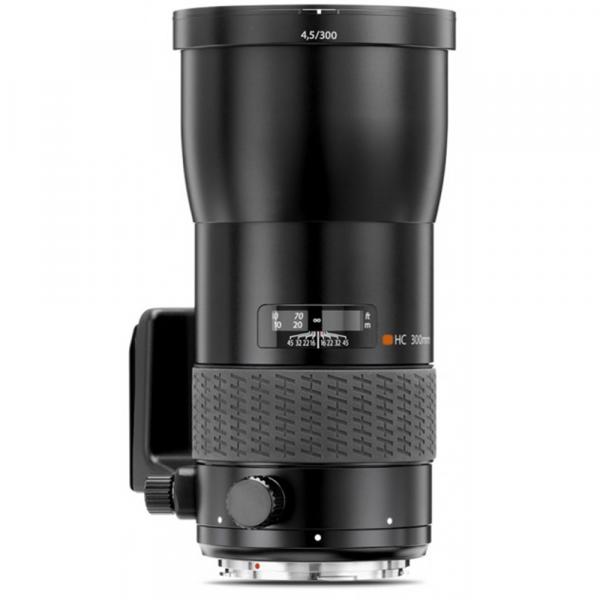 Hasselblad HC 300mm/4.5