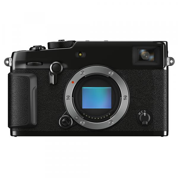 Fujifilm X-PRO 3 Body black-4 J. Fachhandelgar.