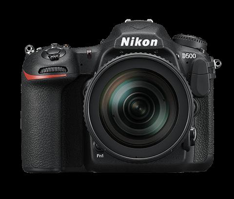 Nikon D500 Body-CH 3 Jahre Gar.