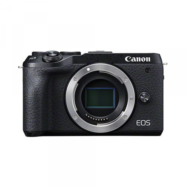 Canon EOS M6 Mark II Body-CH Garantie