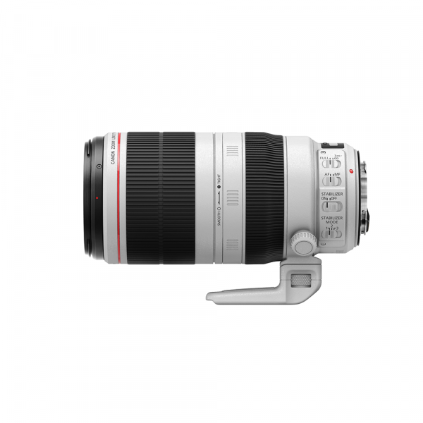 Canon EF 100-400/4.5-5.6L IS II USM-3 J.Ga
