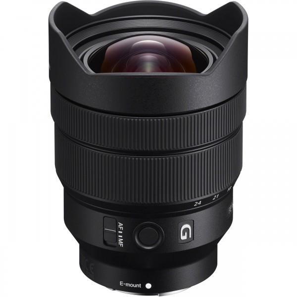 Sony FE 12-24/4.0 G OSS-abzgl. 100.- CashBack,CH Garantie