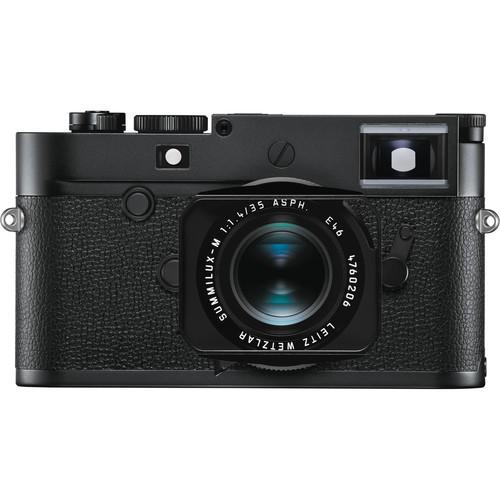 Leica M10 Monochrom Leitz Wetzlar 20061