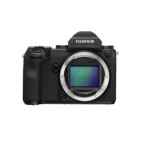 Fujifilm GFX 50s Body - 4 Jahre CH Fachhandelsgarantie