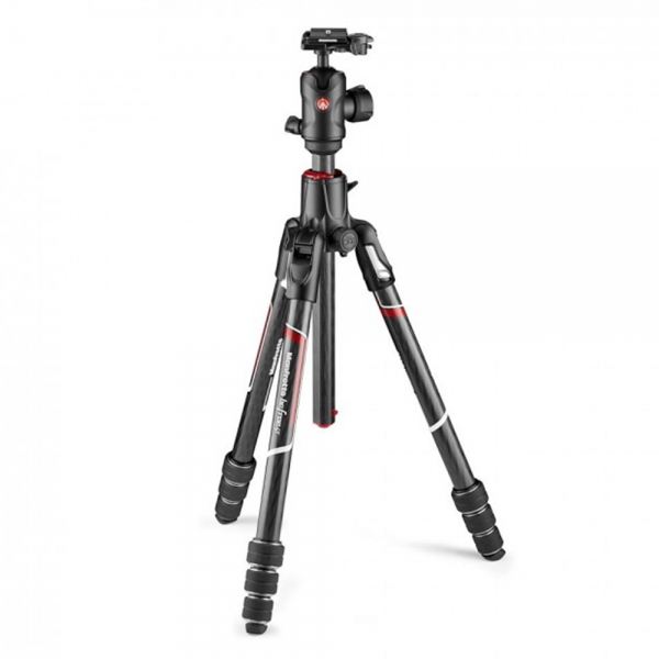 Manfrotto BeFree GT XPRO Carbon MKBFRC4GTXP