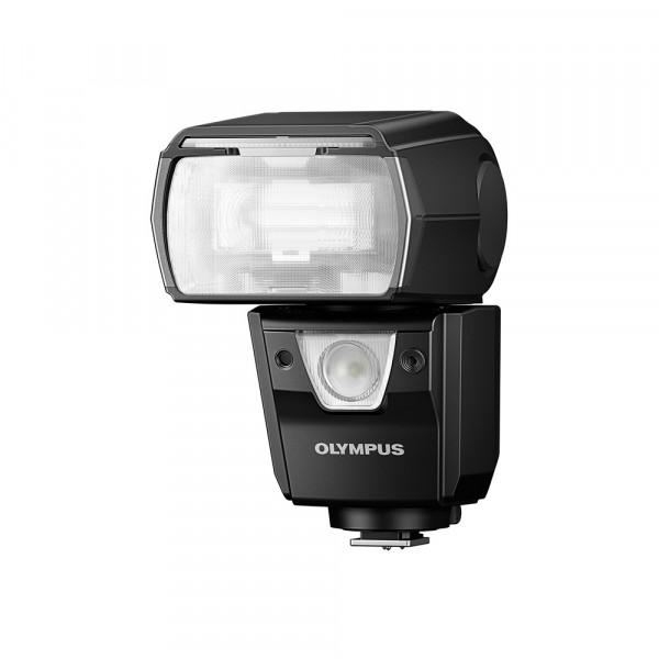 Olympus Blitz FL-900R - Olympus CH Garantie