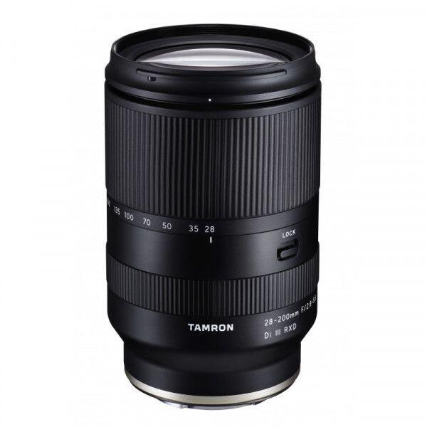 Tamron AF 28-200/2.8-5.6 Di III RXD Sony FE-10 Jahre CH Garantie