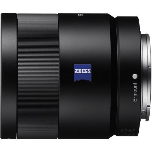 Sony FE Zeiss 55/1.8 - abzgl. 100.- Sorry CashBack , 4 Jahre CH Garantie