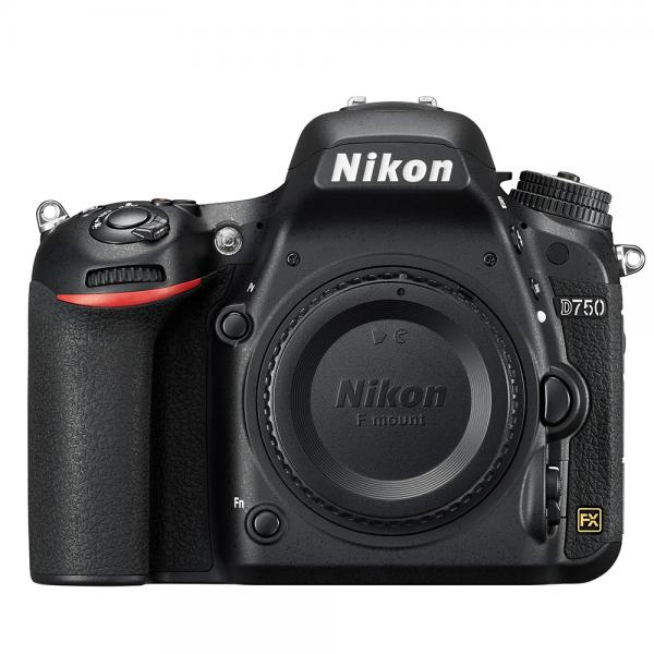 Nikon D750 Body-3 Jahre CH Garantie