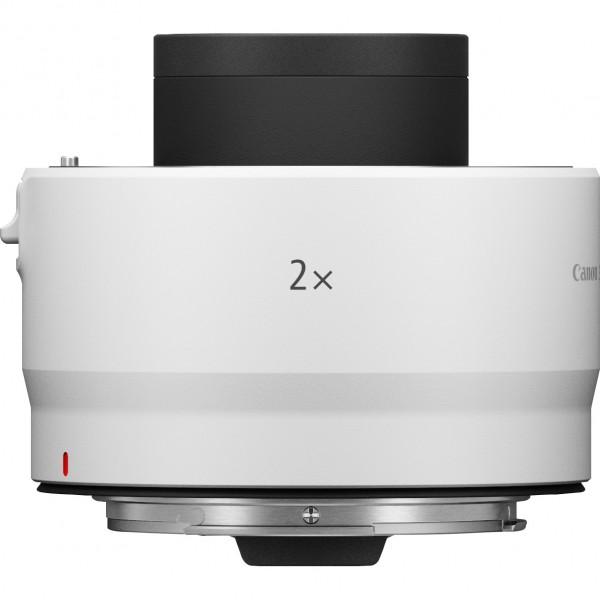 Canon EXTENDER RF2x-CH Garantie