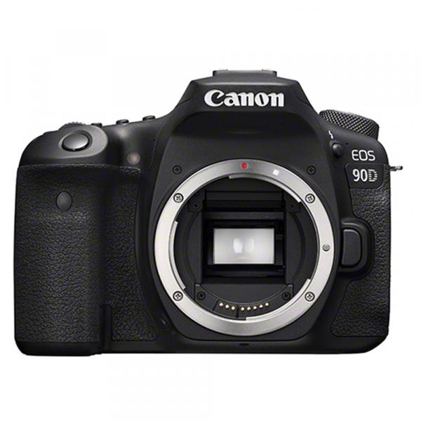 Canon EOS 90D Body-CH Garantie