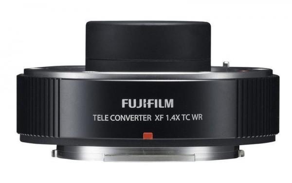 Fujifilm XF Tele Converter 1.4x TC WR
