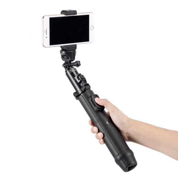 Sirui Smartphone-Stativ MS-01K-abzgl. 20% Rabatt mit Code
