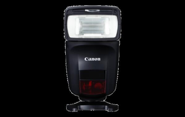 Canon Speedlite 470EX AI-CH Garantie