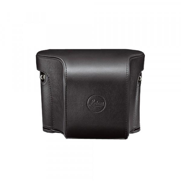 Leica Ever Ready Case für Q black 19502