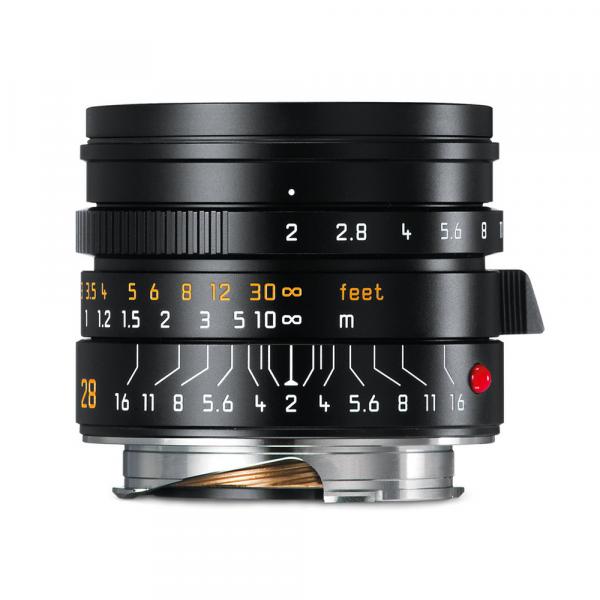 Leica Elmarit-M 28mm/2.8 ASPH. 11677