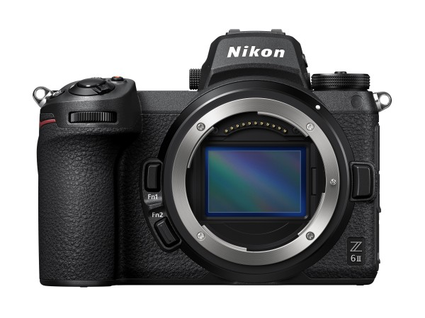 Nikon Z6 II Body-3 Jahre CH Garantie