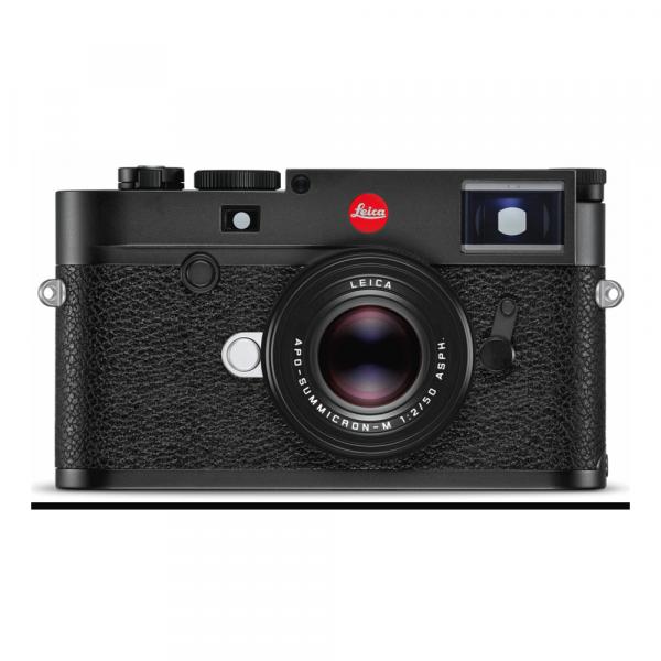 Leica M10 R schwarz verchromt 20002