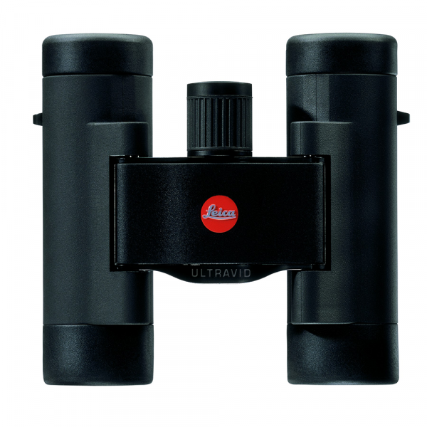 Leica Ultravid 8x20 BR AquaDura schwarz 40252
