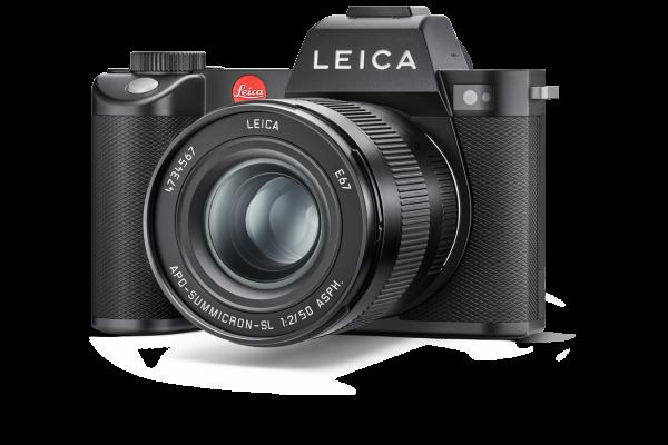 Leica SL2 Body 10854