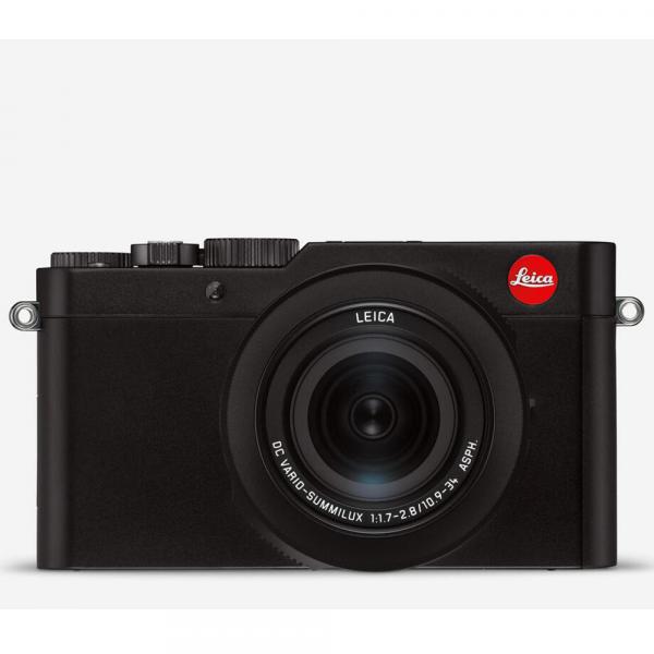 Leica D-Lux 7 black 19140