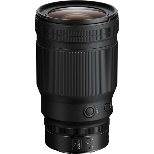 Nikon Z 50/1.2 S-3 Jahre CH Garantie