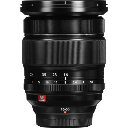 FUJINON XF 16-55mm F2.8 R LM WR-4 Jahre Fachhandelsgaranti