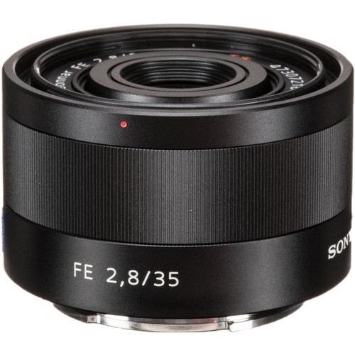 Sony FE Zeiss 35/2.8-abzgl. 100.- CashBack,CH Garantie